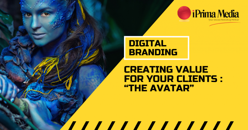 digital branding. creating value for clients avatar