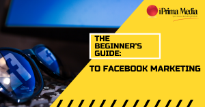 The Beginner's Guide Facebook Marketing