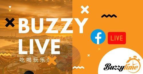 buzzy live