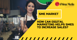 how digital marketing helps smes to increase sales