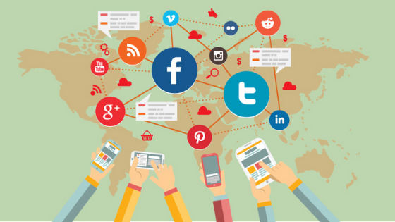 Why Social Media Marketing Is Powerful In 2020?