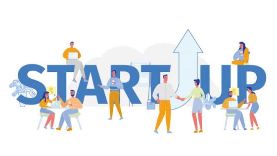 Start Up Social Media Marketing
