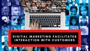 Active Interaction Facebook Marketing