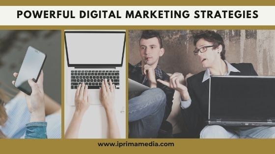 The Power of Digital Marketing in Today's Business World