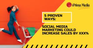 5 proven ways social media marketing cloud
